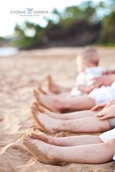 Bing : family beach photos ideas