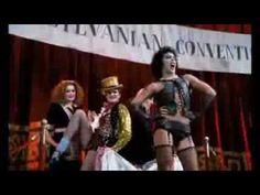 30 e 31 ottobre In occasione di Halloween siete tutti invitati rigorosamente travestiti nelle tantissime sale che si trasformeranno in Rocky Horror House, con show e animazioni.