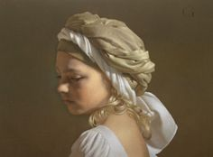 David Gray, Classical Realism Oil Painting. Teaching Blog.