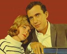 """Let It Be Me"" by Skeeter Davis and Bobby Bare."