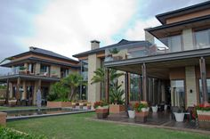 Visitor's Guide to Knysna Knysna, Feature Article, Places Ive Been, South Africa, Cape, African, Mansions, House Styles, Beautiful