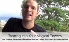 The Art Of Creating Magic: Today, I'm going to show you how you can create magic, become powerful, and live an enchanted life… all your life, whenever you want – maybe you can even do that now. http://socialmediabar.com/the-art-of-creating-magic