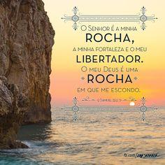 #versiculo #libertador #Deus #Jesus