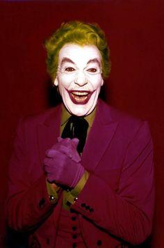 Caesar Romero the Joker