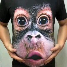 Funny Shirts For Men, 3d T Shirts, Cool T Shirts, Printed Shirts, Casual Shirts, T Shirts For Women, Sports Shirts, Funny Tshirts, Geile T-shirts