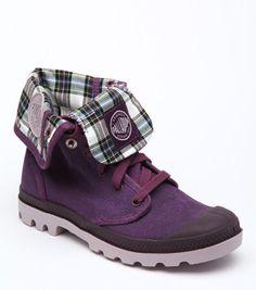 Palladium Boots.