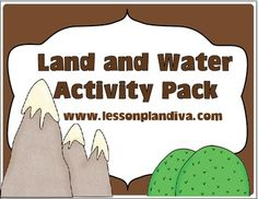 Land and Water Activ