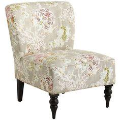 Living Room: Addyson Chair - Garden Dew | Pier 1 Imports