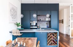 We Asked Interior Design Pros to Share Their Best Tips on Small Space Living - https://freshome.com/small-space-living/