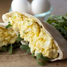 Old-Fashioned Egg Salad Recipe Salads, Lunch with eggs, mayonnaise, dijon mustard, green onions, salt, pepper, paprika, salt