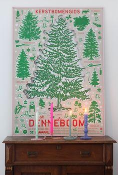 Christmasdecoration - Versieren | Elske | www.elskeleenstra.nl
