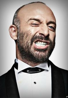 Yılın Adamı: Halit Ergenç http://gq.com.tr/3846/yilin-adami-halit-ergenc  O dizinin ismine, canlandırdığı karakterin lakabına yakışır bir oyunculuk ortaya koydu. Muhteşemdi Halit Ergenç... #GqTürkiyeDergisi