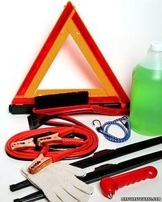 car-safety kit