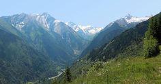 Alpine Village, The Mountains Are Calling, Adventure, Nature, Summer, Blog, Travel, Kaprun, Voyage