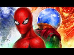 Spider-Man Vs Mysterio Full Movie All Cutscenes SpiderMan Shattered Dimensions - YouTube Amazing Fantasy 15, Marvel Future Fight, Steve Ditko, Best Superhero, Silver Age Comics, Man Vs, Amazing Spider, Marvel Cinematic Universe, Marvel Avengers