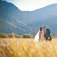 Lake Tahoe Weddings Venues