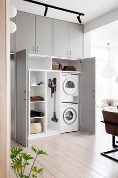 Kitchen Nook, Kitchen Backsplash, Ikea Ivar Cabinet, Vertical Storage, Whitewash Wood, Drawer Handles, Shaker Style, Dom, Home Renovation