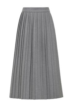 Archive by Alexa Effie Skirt, $64, available at Marks & Spencer. #refinery29 http://www.refinery29.com/2016/04/108229/alexa-chung-marks-spencer-collaboration#slide-15