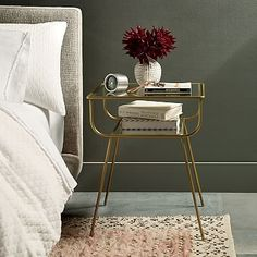 West Elm offers modern furniture and home decor featuring inspiring designs and colors. Create a stylish space with home accessories from West Elm. Design Furniture, Bedroom Furniture, Home Furniture, Modern Furniture, Furniture Makers, Shelf Furniture, Antique Bedroom Decor, Glass Furniture, Bedroom Dressers