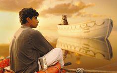 Life of Pi (2013) Star: Suraj Sharma