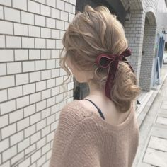 Long Haircut with Side Bangs - 40 Long Hairstyles and Haircuts for Fine Hair with an Illusion of Thicker Locks - The Trending Hairstyle Latest Hairstyles, Pretty Hairstyles, Hairstyle Short, School Hairstyles, Prom Hairstyles, Natural Hairstyles, Easy Hairstyles, Medium Hairstyles, Kawaii Hairstyles