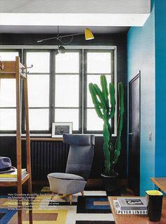 #ADgermany #florencelopez #lindellandco #rugs #carpets #cushions #tapis #coussins #homedeco #interiordesign #design #decoration #cosy #deco #colors