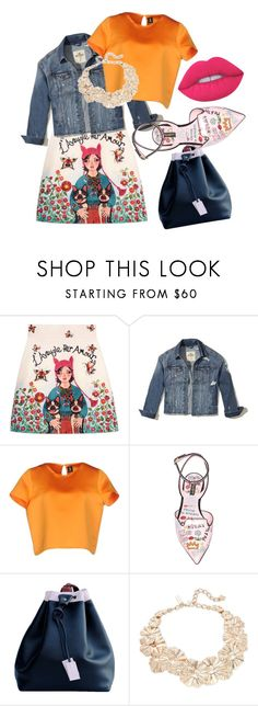 Designer Clothes, Shoes & Bags for Women Beautiful Day, Hollister, Gucci, Polyvore, Stuff To Buy, Shopping, Collection, Design, Women