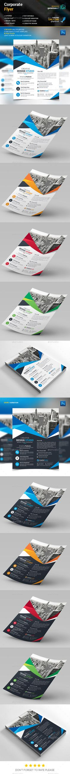 After School Program Flyer Templates School programs, Flyer - architecture brochure template