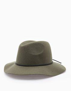 4acb6b7b60445 Sombrero de mujer - Mujer - Accesorios - El Corte Inglés - Moda ...