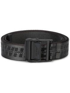 OFF-WHITE Industrial Oversized Belt. #off-white #belt