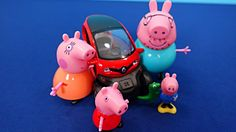Peppa Pig en Español. El último día de Peppa en la escuela. Peppa y un c...