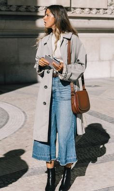 Street Style #NYFW / Día 4 - Street Style #NYFW / Día 5 | Vogue