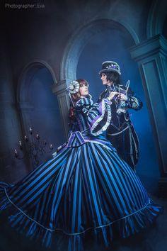 Dance with me by adelhaid.deviantart.com on @DeviantArt