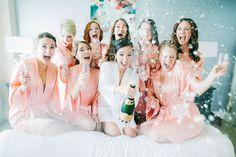 Pre-wedding Champagne POP! Clane Gessel Photography a preferrred Ruby Hill Golf Club Photographer