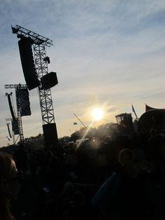 Roskilde, Danmark 2013