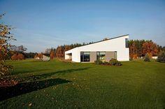 Zdjęcie numer 7 w galerii - Dom między trawą a niebem