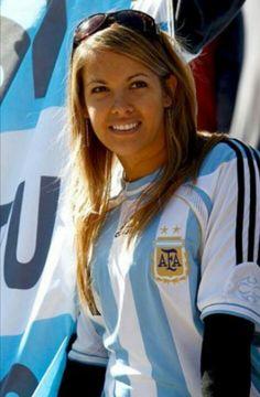#Argentina soccer fans | #WorldCup 2014, Brasil