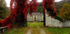 Messors - A way of life so far behind, it's ahead.: Decorative Art Restoration Workshop - France