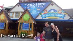 Splish-Splash! Visiting @Schlitterbahn and tips for visiting a waterpark this summer