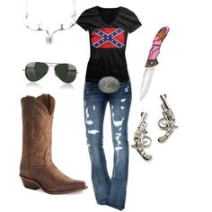 Related image Country Girl Style, Country Style Outfits, Country Fashion, Country Chic, Southern Girl Style, Country Boots, Country Wear, Cowgirl Style, Cowgirl Outfits