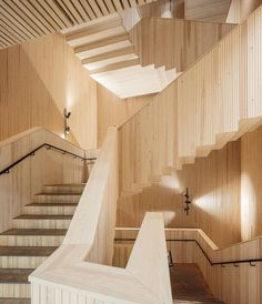 Join our grand tour of Helsinki's booming architecture scene Helsinki, Architecture Design, Sustainable Architecture, Concrete Structure, Wallpaper Magazine, Space Interiors, Cities In Europe, Stairway To Heaven, Nordic Design