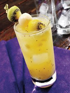 103 Summer Drink Recipes