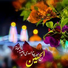 إن الحسين مصباح الهدى و سفينة النجاة