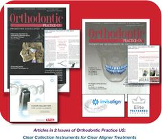 Embracing Innovative Orthodontics - Portage, Kalamazoo, Paw Paw, MI: Clear Collection Articles