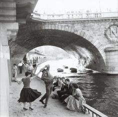 Paul Almasy - Paris- I have this as a poster, it is my favorite!