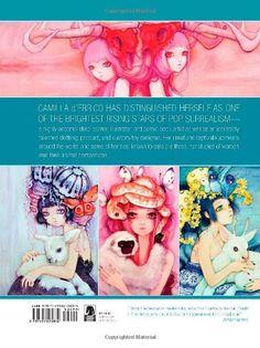 Femina and Fauna: The Art of Camilla d'Errico: Camilla d'Errico: 9781595825834: Amazon.com: Books