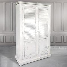 Платяной Шкаф Valérie III - Платяные шкафы - Спальня - Мебель по комнатам My Little France