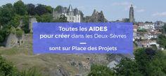 Retrouvez, comparez et contactez l'aide à la création d'entreprise en Deux-Sèvres. Placedesprojets.fr met en relation porteurs de projets et professionnels.