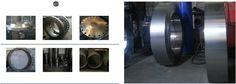 Ekipartı Mühendislik Ankara : Kaynak bağlantılı fittings imalatı (üretimi) Ankara