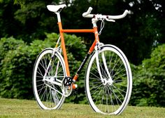 Eddy Merckx UMX-S Single Speed #bicycle